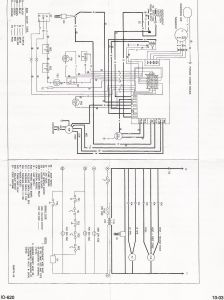 Ruud Wiring Diagram - Goodman Condenser Wiring Diagram Data Unusual Ruud Heat Pump 2o