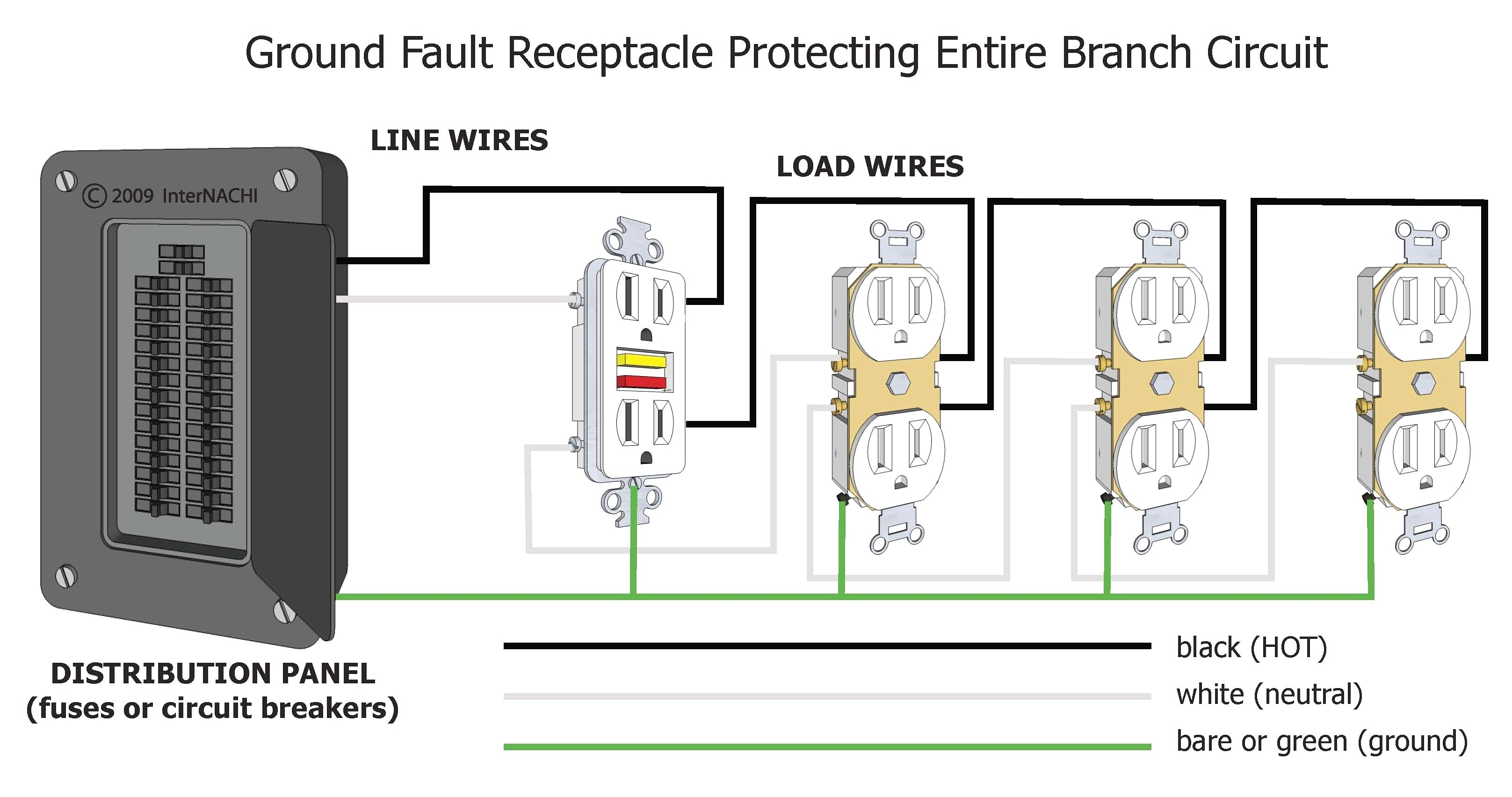 Computer Wiring Diagram Pool About For Rv Distribution Panel Sample Logic