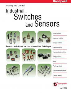 Rv4naysd103a Wiring Diagram - Honeywellswitchesandsensorsusersmanual User Guide Page 1 17l