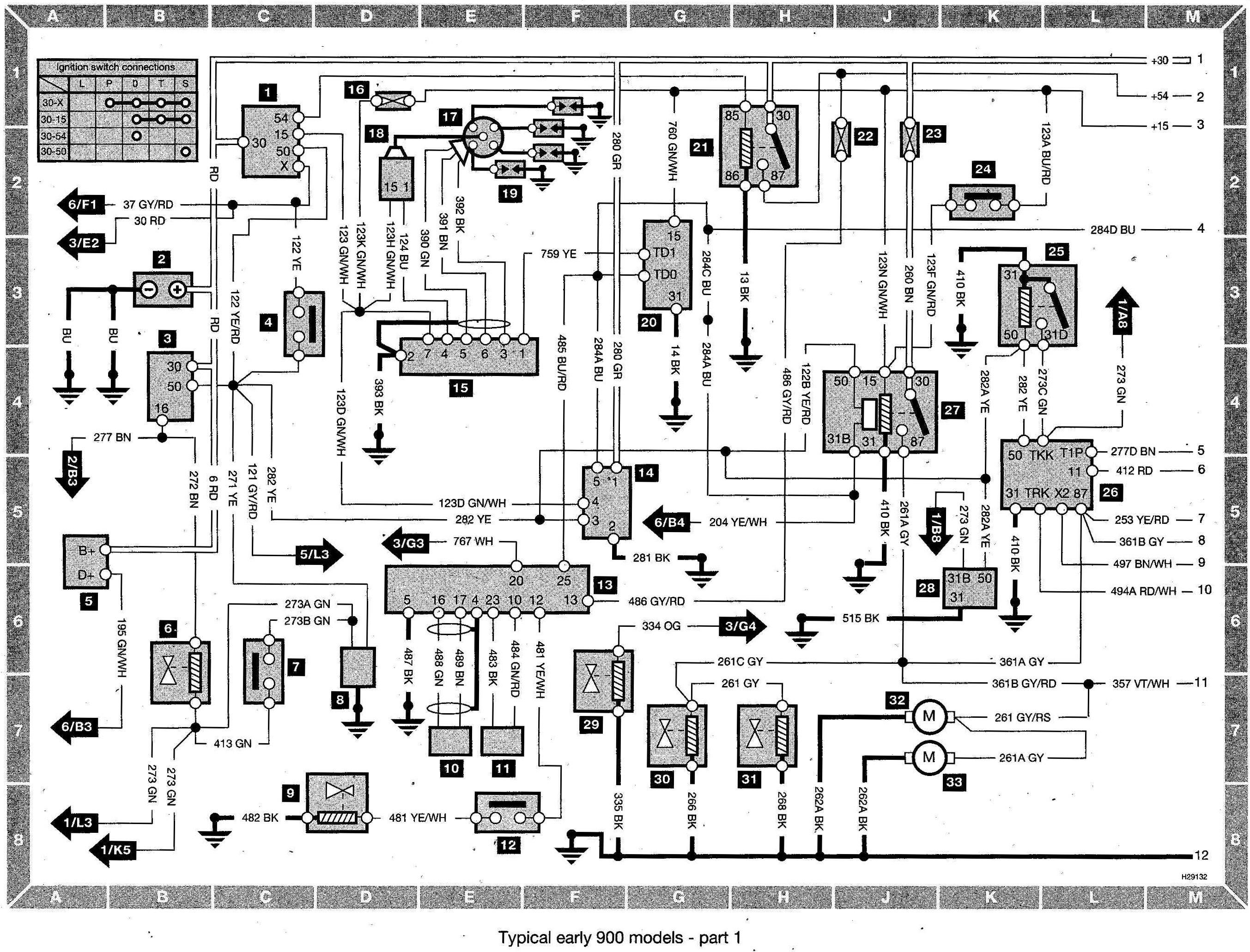 find out here saab 900 wiring diagram pdf sample