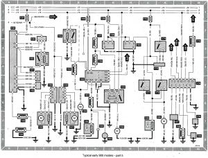 Saab 900 Wiring Diagram Pdf - Saab 900 Wiring Diagram Pdf Beautiful Generous 2002 Saab 9 3 Wiring Diagrams Ideas Electrical and 12d