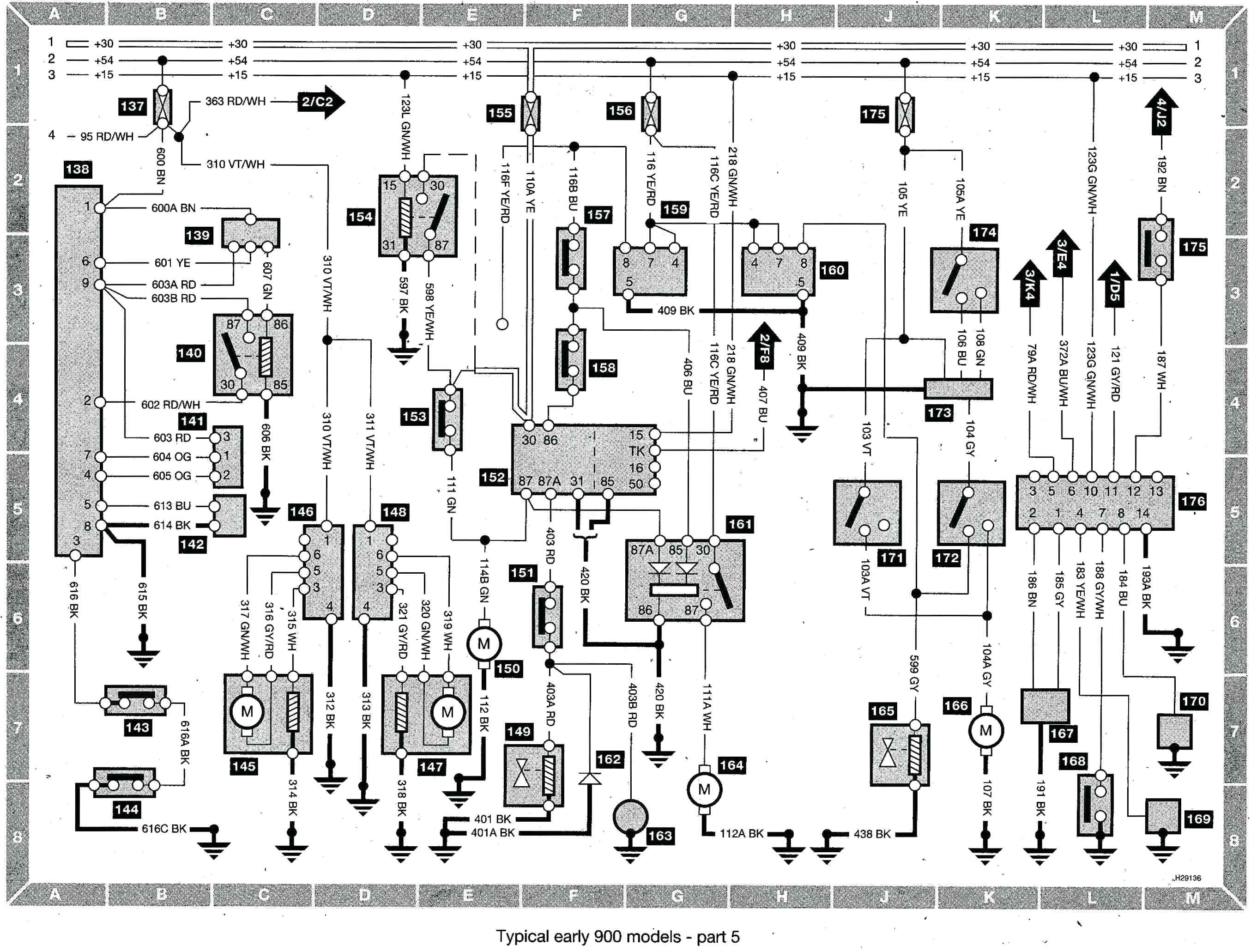 Wiring Diagram For Saab 9 3 Ignition Electrical Schematics 2006 Fuse Box 08 Diagrams U2022
