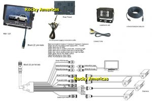 Safety Vision Camera Wiring Diagram - Safety Vision Camera Wiring Diagram Electrical Wiring Diagram Rh Metroroomph 16n