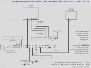 Satellite Dish Wiring Diagram - Wiring Diagram for Direct Tv New Direct Tv Hookup Diagram Electrical Wiring Satellite Dish 10a