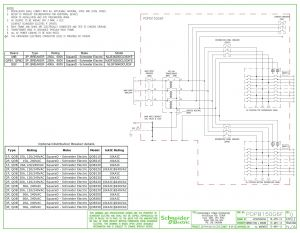 Schneider Electric Contactor Wiring Diagram - Schneider Contactor Wiring Diagram Elegant How to Wire A Subpanel 20h