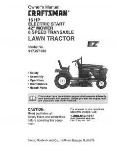 Sears Lawn Tractor Wiring Diagram - Craftsman Riding Lawn Mower Parts In Lt2000 Wiring Diagram 9 3i
