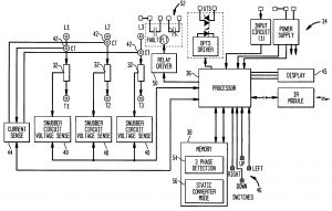 Siemens soft Starter Wiring Diagram - Motor Starter Wiring Diagram Start Stop Awesome the Electrical System Starter Motor M45 G Type Wiring 16s