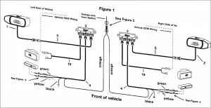 Snow Plow Wiring Diagram - Md2 Plow Wiring Wire Center • 3f