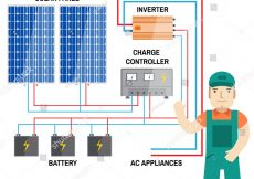 Solar Panel Wiring Diagram Pdf - solar Array Wiring Diagram Fresh solar Panel Charge Controller Wiring Diagram Of solar Array Wiring Diagram 20d