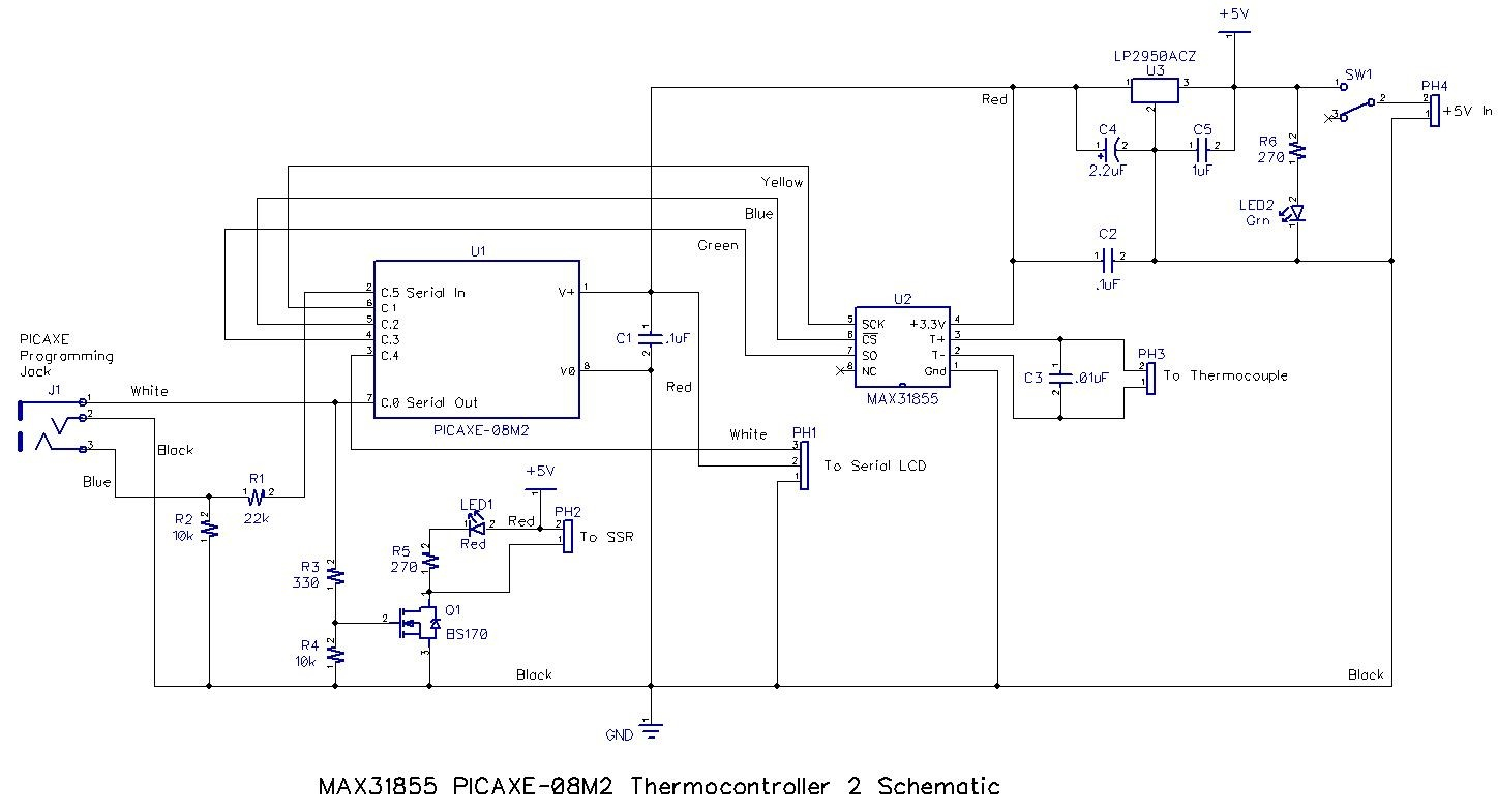 Get Solid State Relay Wiring Diagram Download