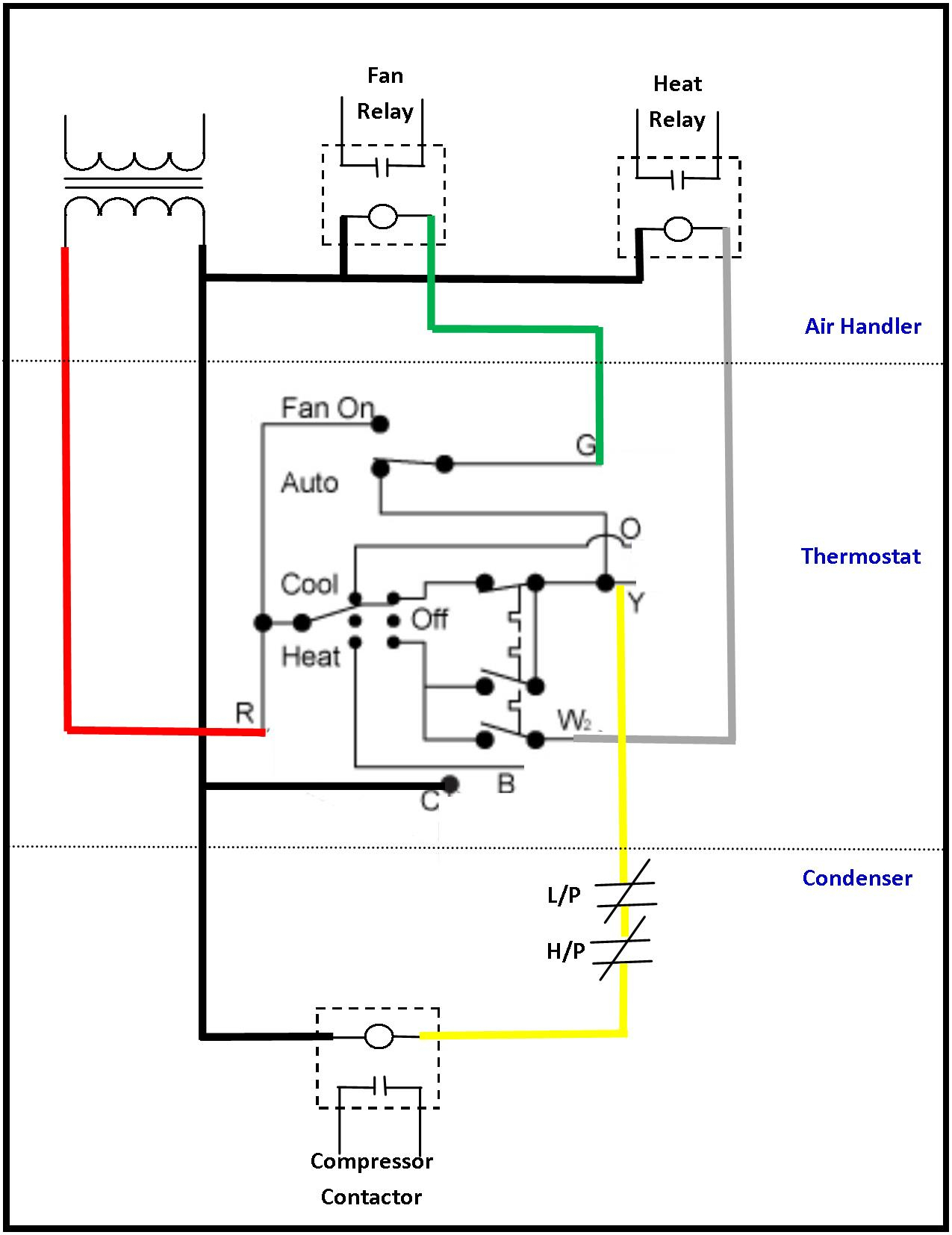 Wiring Acme Diagram Industrial Control Transformer