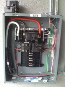 Square D Homeline 100 Amp Panel Wiring Diagram - 100 and Electrical Panel Wiring Diagram Deconstruct Rh Deconstructmyhouse org 15h