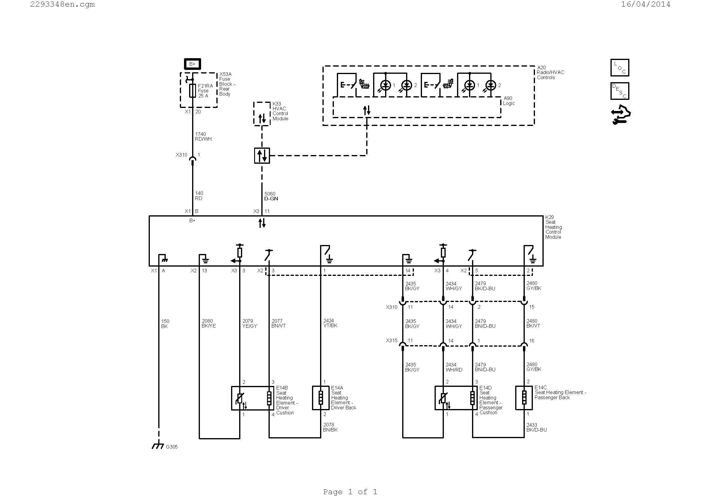 Wiring Diagram  32 Understanding Hvac Wiring Diagram