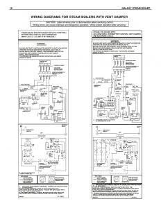 Steam Boiler Wiring Diagram - Residential Steam Boiler Piping Diagram Unique Slant Fin Boiler Wiring Diagram Wiring Diagrams Schematics 12h