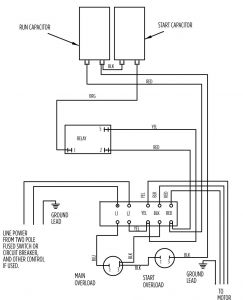Submersible Well Pump Wiring Diagram - Water Pump Pressure Switch Wiring Diagram Awesome Submersible Well Pump Wiring Diagram & Submersible Well 17d