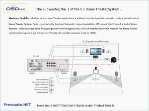 Get Surround    sound       Wiring       Diagram    Sample