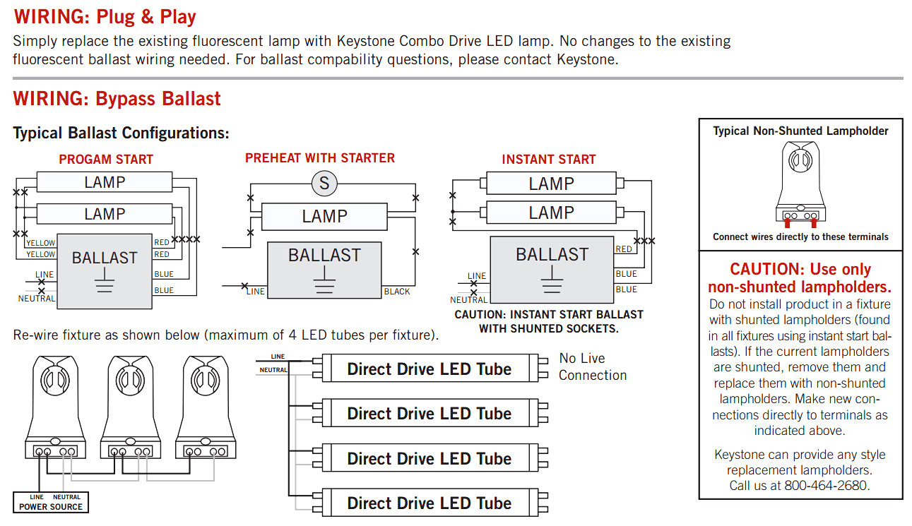 Find Out Here T8 Electronic Ballast Wiring Diagram Download