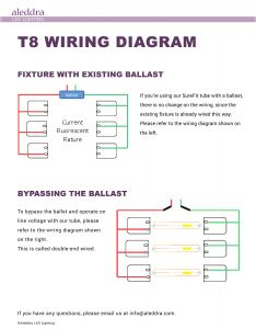 T8 Electronic Ballast Wiring Diagram - Wiring Diagram for Metal Halide Lights Refrence Wiring Diagram for Metal Halide Ballast New 2 Lamp 9t