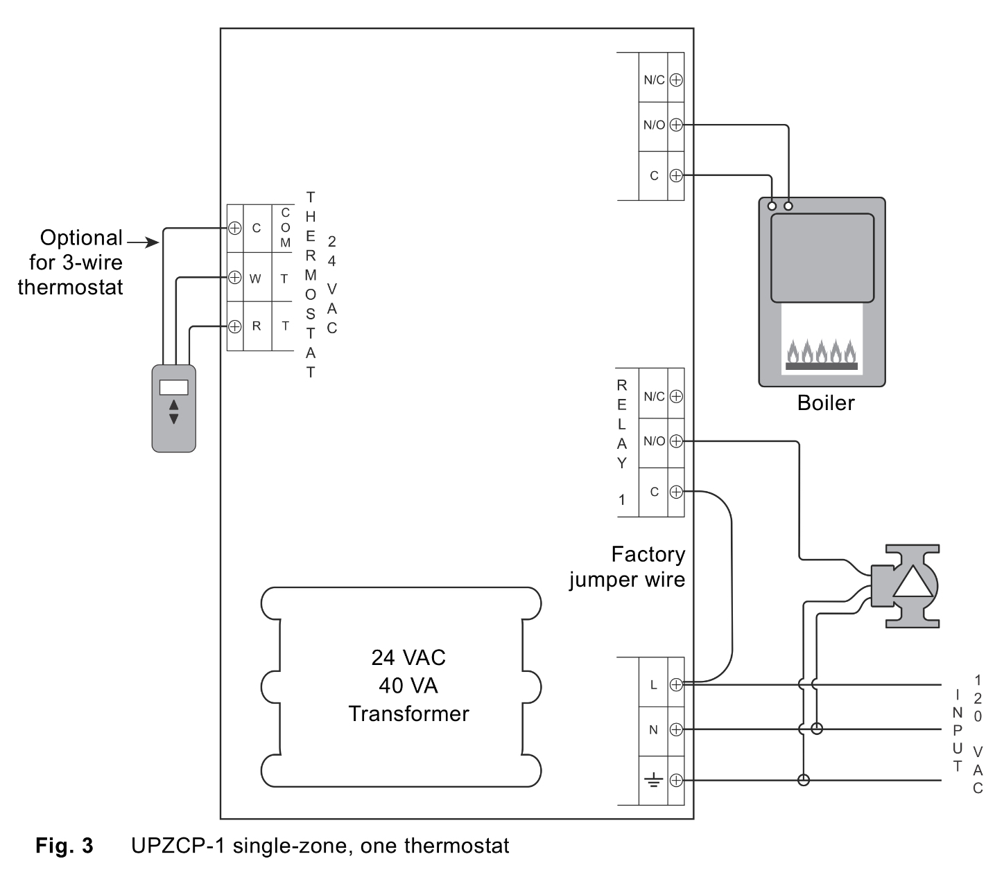 taco 007 f5 wiring diagram Collection-Taco 007 F5 Wiring Diagram Download How Can I Add Additional Circulator Relay To Existing 15-c