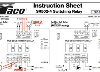 Taco Cartridge Circulator 007 F5 Wiring Diagram - Taco Circulator Pump Wiring Diagram Download Taco Valve Wiring Diagram Lenito with Mihella Me Fancy Download Wiring Diagram 5p
