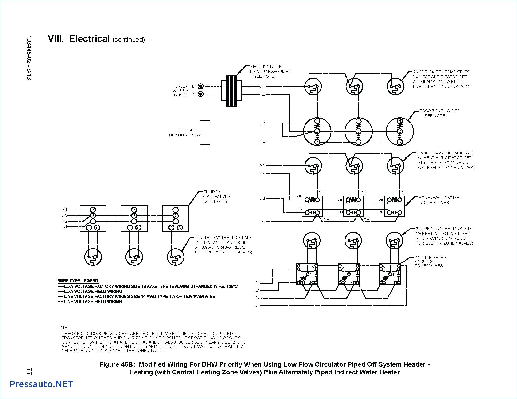 taco circulator pump wiring diagram Download-Taco Circulator Pump Wiring Diagram Lovely 24v Transformer Wiring Diagram 240v Standalone to Power Many 9-n