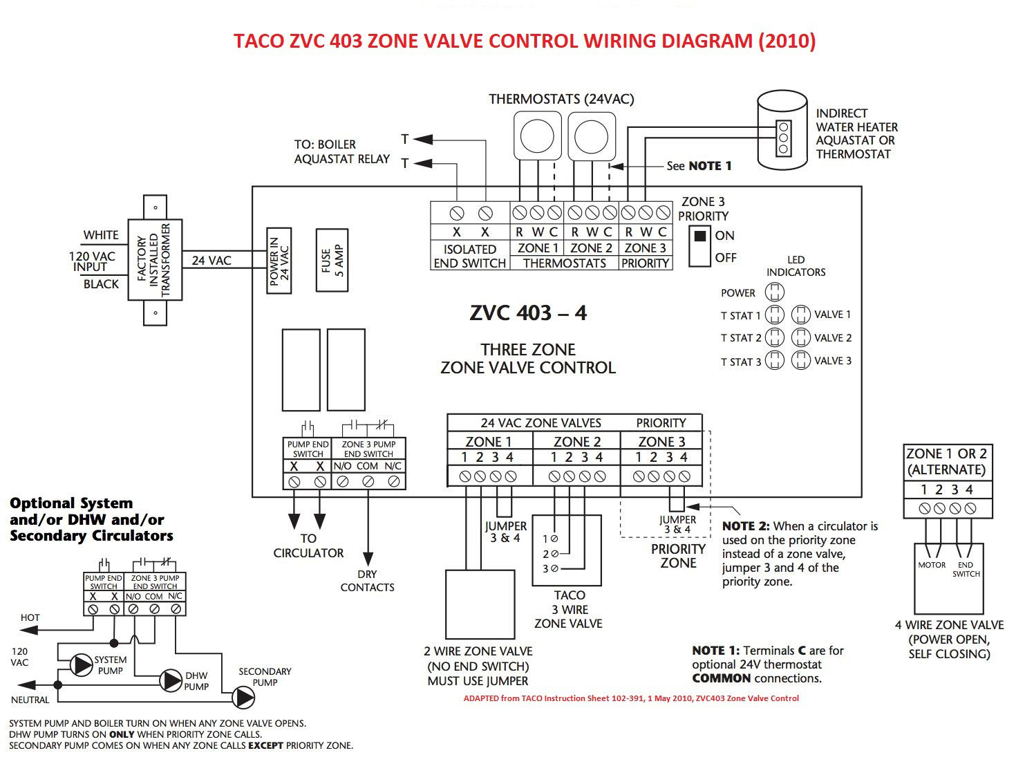 taco sr502 4 wiring diagram Download-Taco Zone Valve Wiring Diagram Elegant Addition Taco Sr503 Wiring Diagram 4 Moreover Taco Pump Wiring 1-s