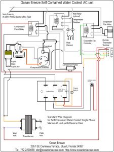 Temperature Controller Wiring Diagram - Chiller Control Wiring Diagram 16f