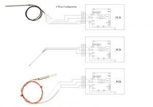 Thermocouple Wiring Diagram - thermocouple Wiring Diagram Inspirational thermocouple Wiring Diagram Unique Best 4 Wire thermocouple Gallery 7m