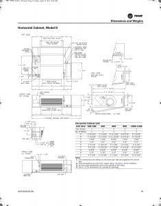 Thermospa Wiring Diagram - Trane Wsc060 Wiring Diagram Download Trane Wiring Diagrams Fresh Trane Heat Pump Troubleshooting Choice Image Download Wiring Diagram 4a