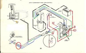 Tilt and Trim Switch Wiring Diagram - Mercruiser Trim solenoid Wiring Diagram Yahoo Image Search Results 8a