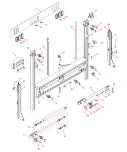 Tommy Liftgate Wiring Diagram - Bi Fold Railgate Parts Poster 01 11q