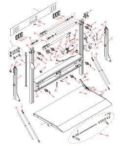Tommy Liftgate Wiring Diagram - Hc Railgate Parts Poster 12k