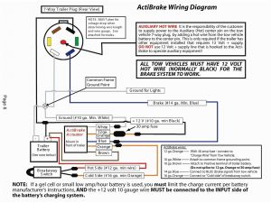 Tow Vehicle Wiring Diagram - Automotive Trailer Wiring Diagram Save Wiring Diagram Trailer Brakes Save Reese Trailer Wiring Diagram 12t