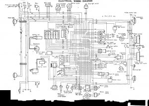 Toyota forklift Wiring Diagram - Kia Sportage Fuel Pump Wiring Diagram Moreover 2006 Pt Cruiser 10 Unique Graphs 2006 Pt 4j
