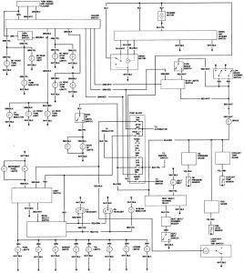 Toyota forklift Wiring Diagram - toyota forklift Wiring Diagram Download Car 1986 toyota Engine Diagram ford Truck Ranger 4wd 9l 18t