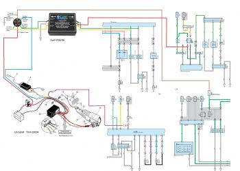 Toyota Tundra Trailer Wiring Harness Diagram - toyota Tundra Trailer Wiring Harness Diagram Beautiful Flat tow 6mt Yes It Can Be Done toyota 8n