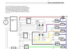 Trane Heat Pump thermostat Wiring Diagram - Heat Pump Wiring Diagram Inspirational New Heat Pump thermostat Wiring Diagram Trane with Incredible Of Heat Pump Wiring Diagram 17b