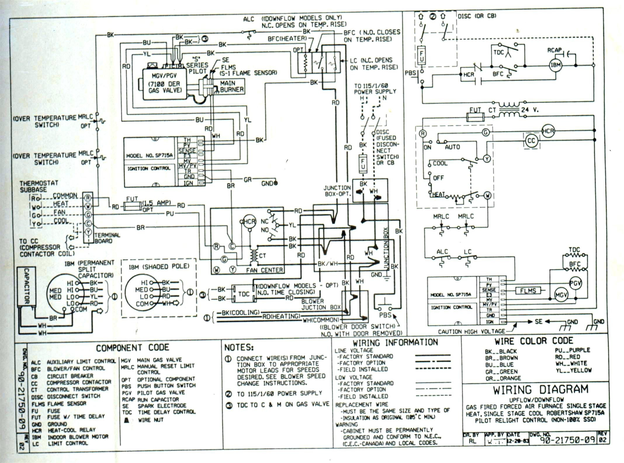 trane package unit wiring diagram Download-Wiring Diagram For S Plan 2017 Wiring Diagram For S Plan Plus Fresh Trane Ac Wiring Diagram Gallery 17-b