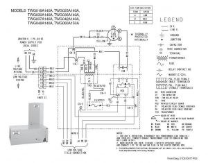 Trane thermostat Wiring Diagram - Trane thermostat Wiring Replace Danfoss Honeywell Wifi Smart at Diagram 13d