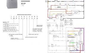 Trane Xr13 Wiring Diagram - Trane Air Handler Wiring Diagram Trane Heat Pump Wiring Diagram Rh Linxglobal Co 2b