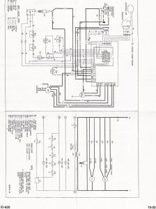 Trane Xr13 Wiring Diagram - Trane Xr13 Wiring Diagram Valid Trane Wiring Diagrams Luxury Weathertron thermostat Wiring Diagram 16q