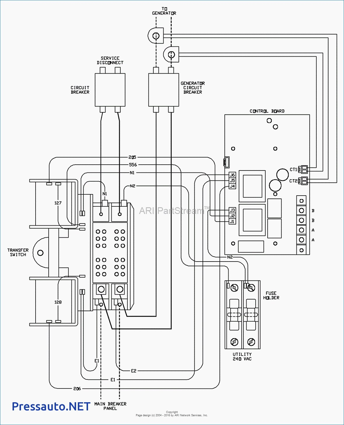 transfer switch wiring diagram Collection-Whole House Transfer Switch Wiring Diagram Beautiful Generator Manual Transfer Switch Wiring Diagram 15-t