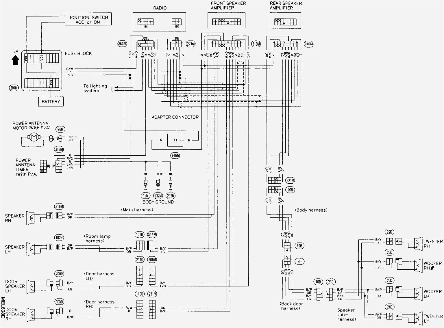 Gallery Of True Freezer    T    23f    Wiring       Diagram    Download