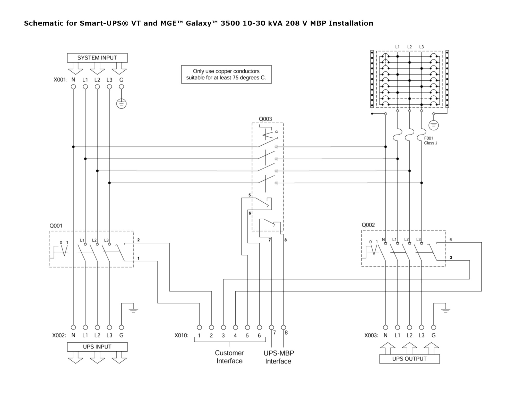Ups 120vac Panel Wiring Diagram Start Building A Workhorse 5 Ballast Maintenance Bypass Switch Download Rh Worldvisionsummerfest Com Wh5 120l Fulham