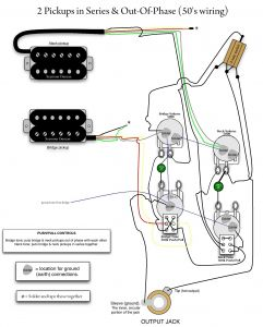 Vintage Les Paul Wiring Diagram - 50s Wiring Diagram Les Paul Valid 50s Wiring Diagram Les Paul Save Wiring Diagram Gibson Les 3g