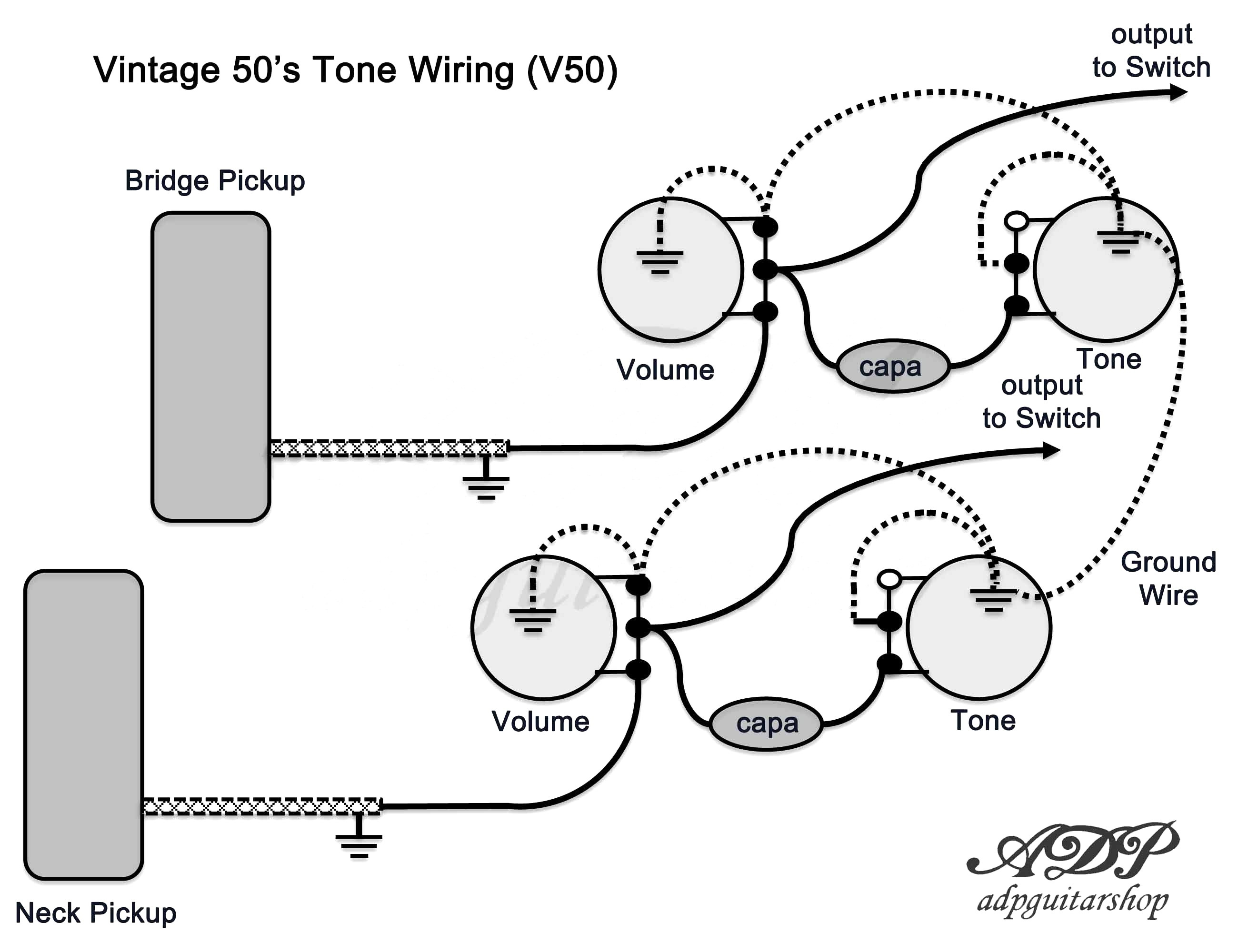 vintage les paul wiring diagram Download-Vintage Wiring Diagram Les Paul Fresh Gibson 8-o