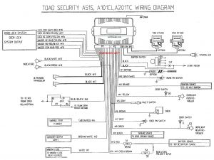 Viper 5305v Wiring Diagram - Wiring Diagrams Viper Car Alarms Refrence New Wiring Diagram for Backup Alarm 7q