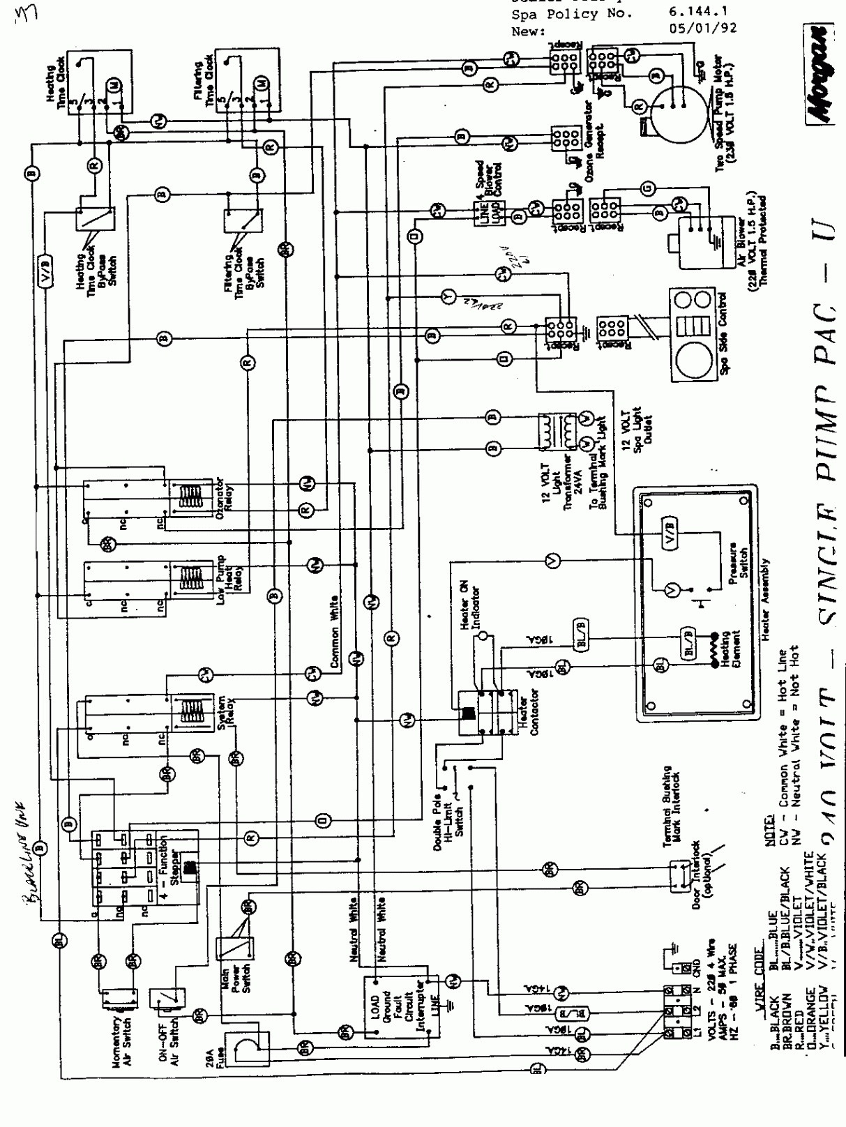 vita spa l200 wiring diagram Download-great lakes spa wiring diagram coleman spas with hot tub wire for rh natebird me Hot 2-h