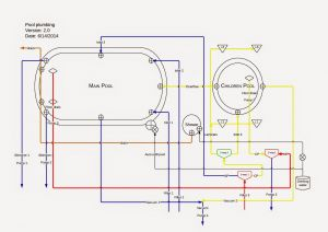 Vita Spa L200 Wiring Diagram - Pool and Spa Plumbing Diagram Fresh Basic Plumbing 91 with Basic Plumbing 16a