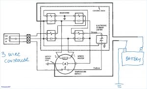 Warn A2000 Winch Wiring Diagram - Warn Winch Contactor Wiring Diagram Badland Winch Wiring Diagram Unique Warn 12k Winch Wiring Diagram Of Warn Winch Contactor Wiring Diagram 10a